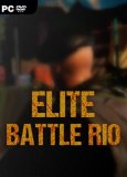 Обложка Elite Battle: Rio