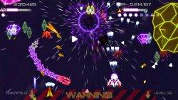 Vortex Attack EX
