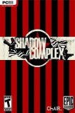 Обложка Shadow Complex Remastered
