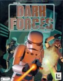 Обложка STAR WARS - Dark Forces