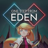 Обложка One Step From Eden