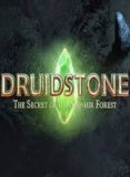Обложка Druidstone The Secret of the Menhir Forest