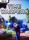 Обложка Time Warpers