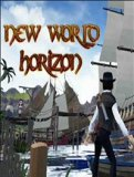 Обложка New World Horizon