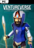 Обложка VentureVerse: Legend of Ulora
