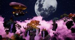 Wild Mage - Phantom Twilight
