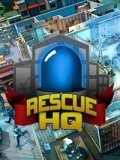Обложка Rescue HQ – The Tycoon