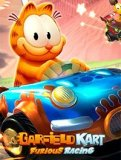 Обложка Garfield Kart - Furious Racing