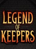 Обложка Legend of Keepers: Career of a Dungeon