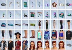 The Sims 4: Домашний кинотеатр