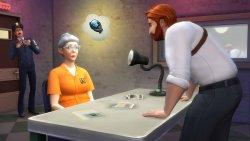 The Sims 4: На работу