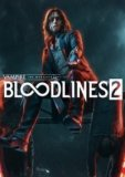 Обложка Vampire: The Masquerade – Bloodlines 2