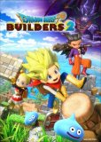 Обложка Dragon Quest Builders 2