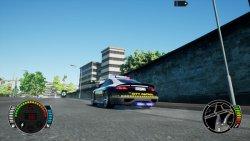 City Patrol Police