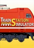 Обложка Train Station Simulator