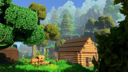 Eco: Global Survival Game