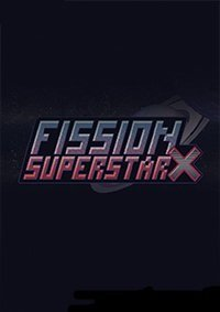 Обложка Fission Superstar X