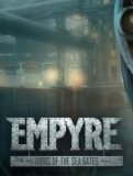 Обложка Empyre: Lords of the Sea Gates