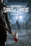 Обложка The Walking Dead: Saints & Sinners