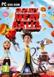 Обложка Cloudy With a Chance of Meatballs