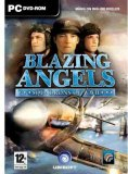 Обложка Blazing Angels: Squadrons of WWII