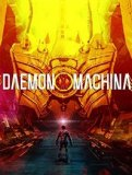 Обложка DAEMON X MACHINA