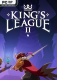 Обложка King's League II