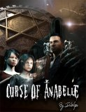 Обложка Curse of Anabelle