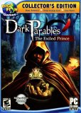 Обложка Dark Parables 2: The Exiled Prince
