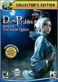 Обложка Dark Parables 3: Rise of the Snow Queen