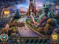 Dark Parables 5: The Final Cinderella