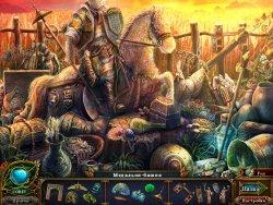 Dark Parables 6: Jack and the Sky Kingdom