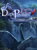 Обложка Dark Parables 11: The Swan Princess and The Dire Tree