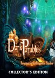 Обложка Dark Parables 13: Requiem for the Forgotten Shadow