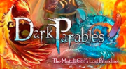 Логотип Dark Parables 15: The Match Girls Lost Paradise