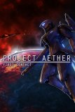 Обложка Project AETHER: First Contact