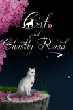 Обложка Cat and Ghostly Road