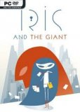 Обложка Iris and the Giant