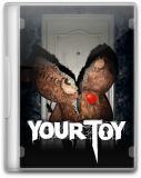 Обложка Your Toy