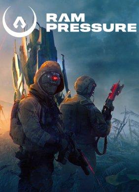 Обложка RAM Pressure