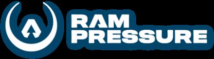 Логотип RAM Pressure