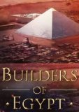 Обложка Builders Of Egypt
