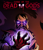 Обложка Curse of the Dead Gods