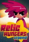 Обложка Relic Hunters Legend
