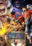 Обложка One Piece: Pirate Warriors 4