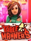 Обложка Table Manners: The Physics-Based Dating Game