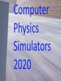 Обложка Computer Physics Simulator 2020