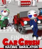 Обложка Car Crush Racing Simulator
