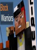 Обложка Block Warriors: Open World Game