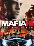 Обложка Mafia III: Definitive Edition